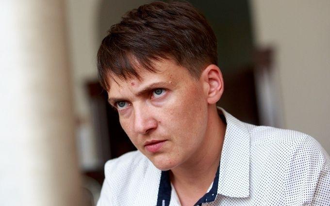Волонтер назвал опасность от партии Савченко