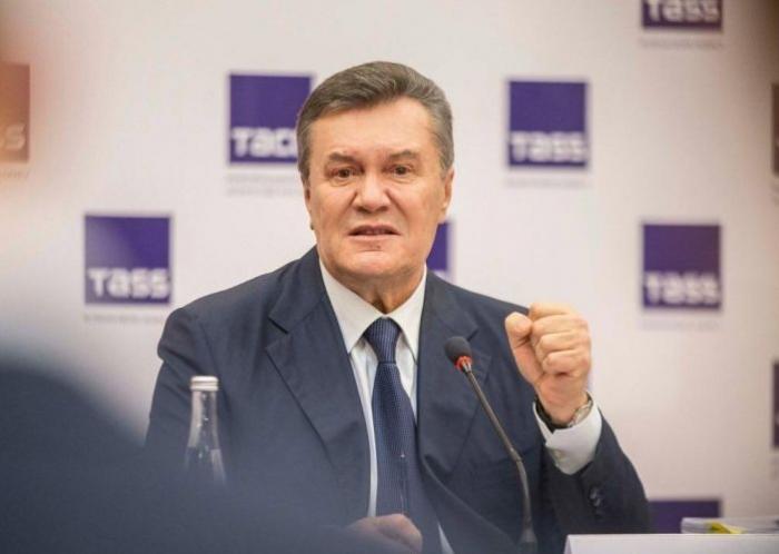 Янукович выполнил миссию Кремля
