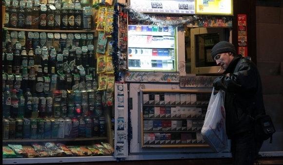 Власть теперь отменяет запрет на продажу алкоголя в ночное время