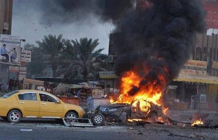 Печальная новость: 100 человеческих душ унес мощный взрыв (фото, видео 18 +)