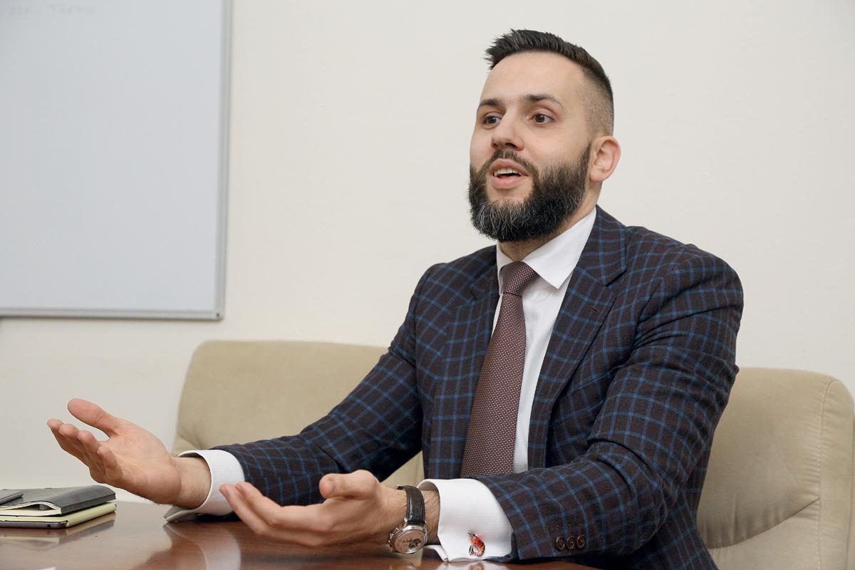 Заместителя министра экономики Нефедова повысили