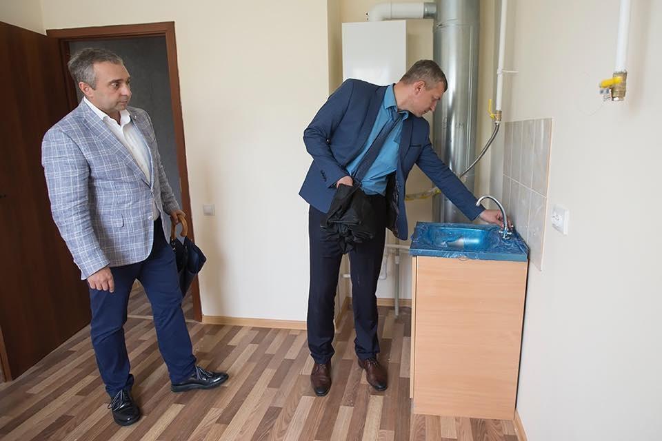 В 2017 году украинцев ожидают новые сюрпризы: каждый дом будут проверять