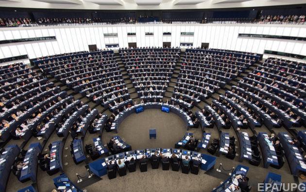 В Европарламенте призвали прекратить переговоры о вступлении Турции в ЕС