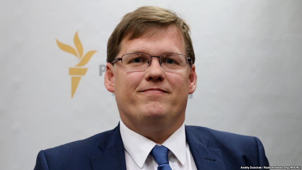 Розенко пообещал жителям Донбасса выплатить пенсии, но после оккупации