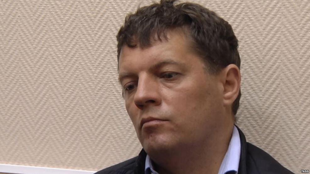 Фейгин ищет кандидатура для обмена на Сущенко