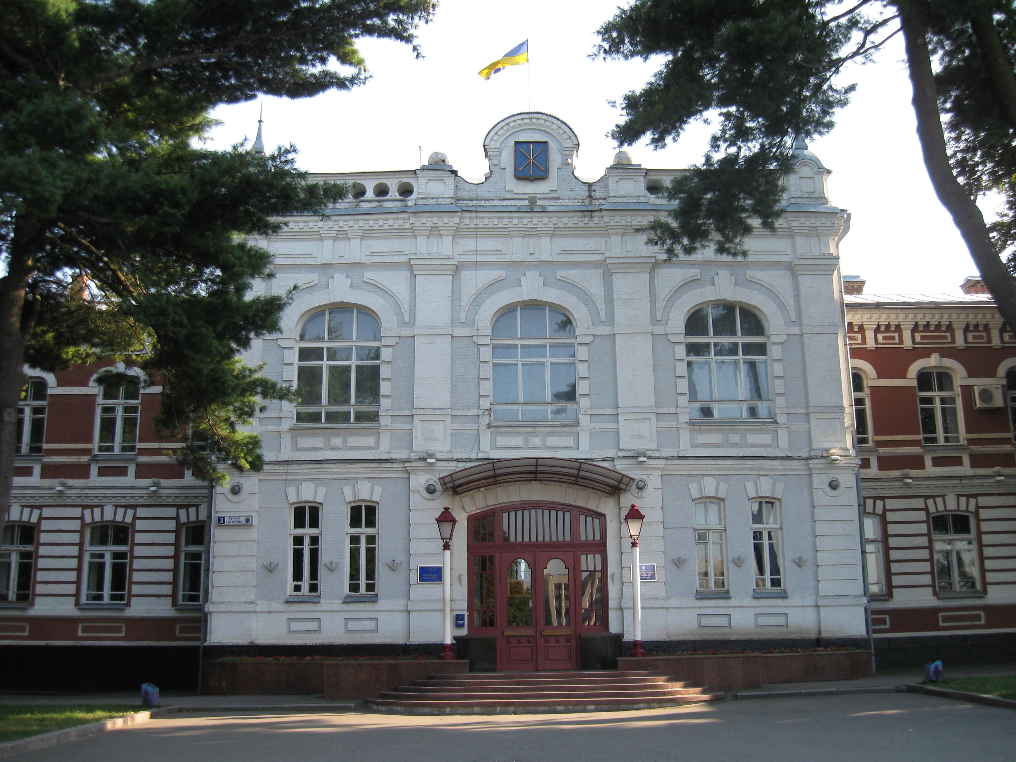 Во Львовском городском совете проводят серьезные обыски