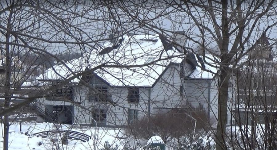 Журналисты обнаружили под Киевом хорошо спрятано ВИП-поселок украинской «элиты»