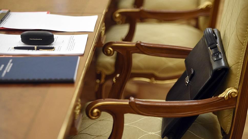 Известный украинский чиновник подал в отставку
