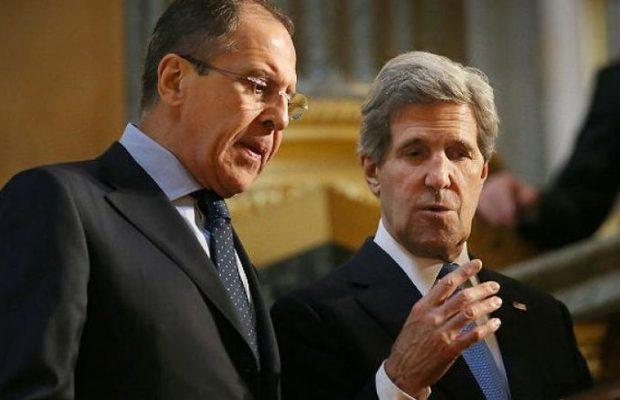 Госдеп: Керри и Лавров могут встретиться на конференции в Риме