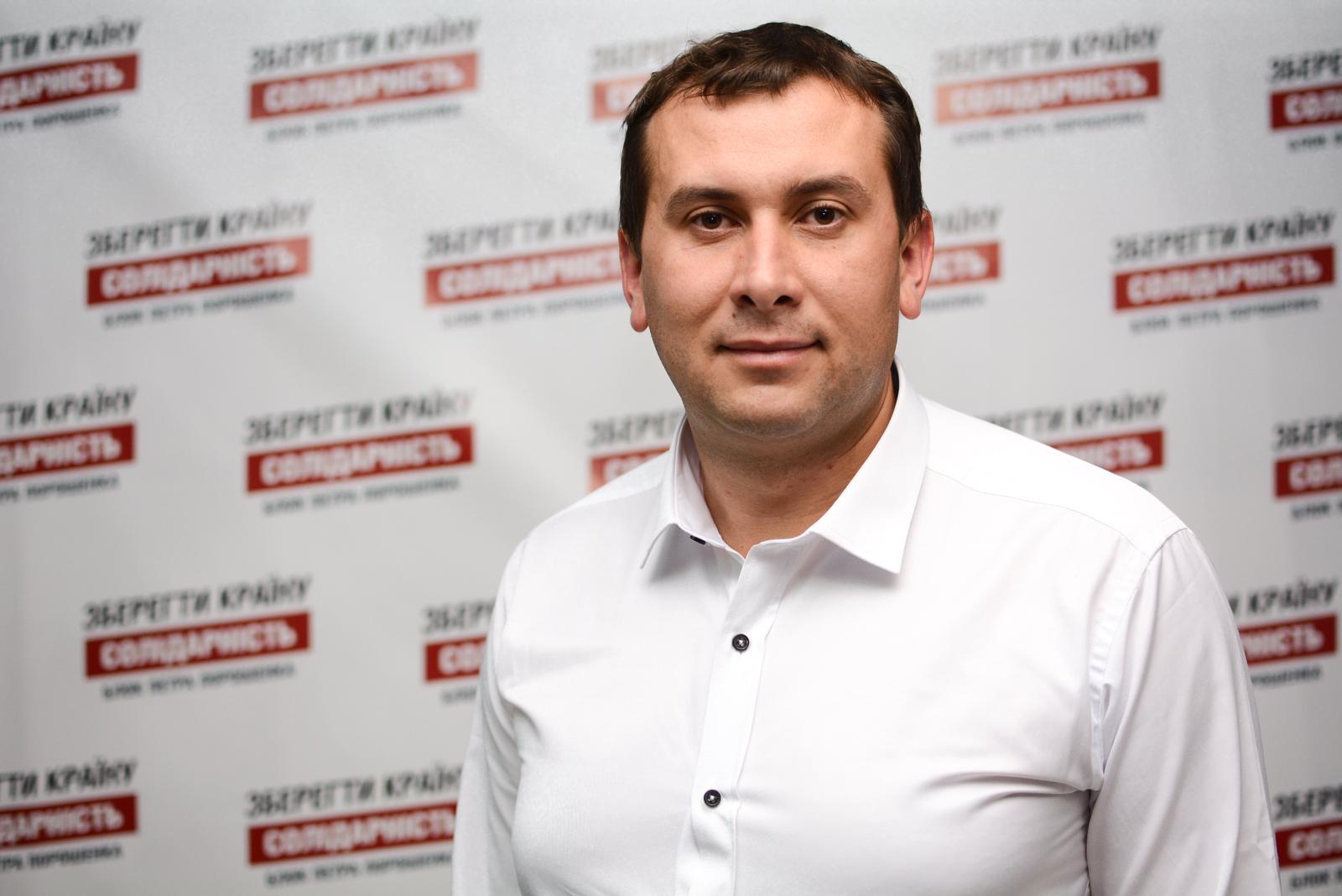 Бедный тернопольский нардеп вдруг стал миллионером