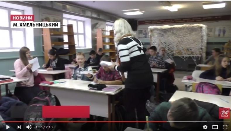 Она не имеет никакого права: учительница избила ребенка и приказала это «замнуть». И кто их учит таком? Есть ВИДЕО