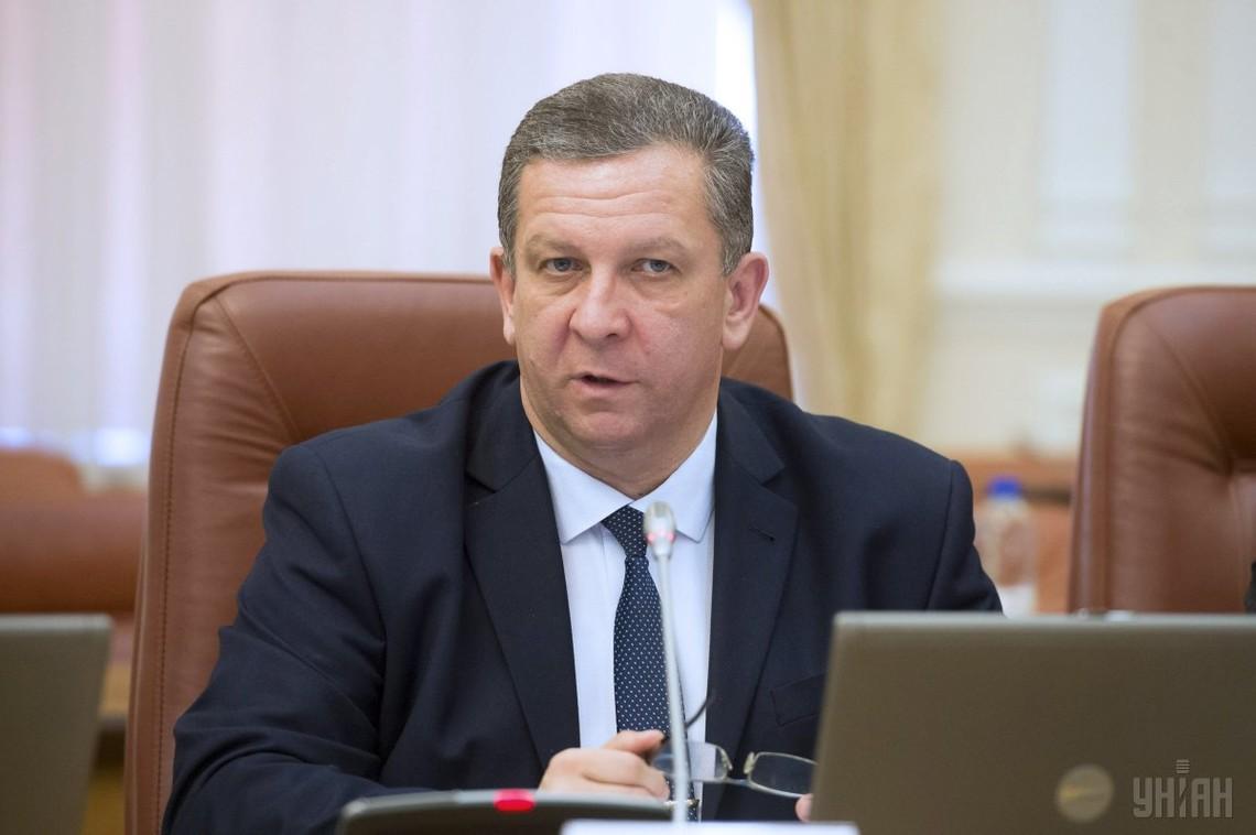 Пир удался: председатель Минсоцу сильно гульнул в элитном отеле Киева