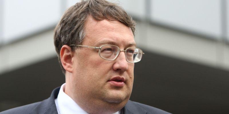 Геращенко: решение о допросе Януковича было принято под давлением Москвы