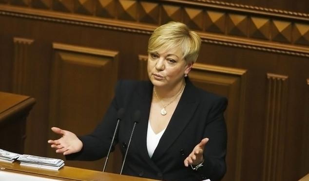 Активисты помогут Гонтаревой уйти