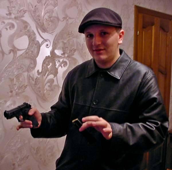 Депутат-хакер Голубов имеет 76 миллионов гривен в биткоинах