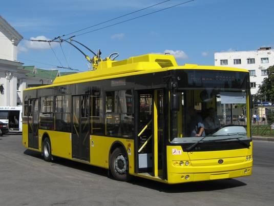 Трагическая новость: троллейбус попал в масштабное ДТП