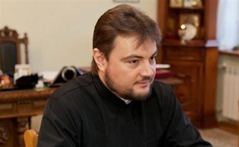 Драбинко о своем «побеге» из Украины: Не стоит мечтать