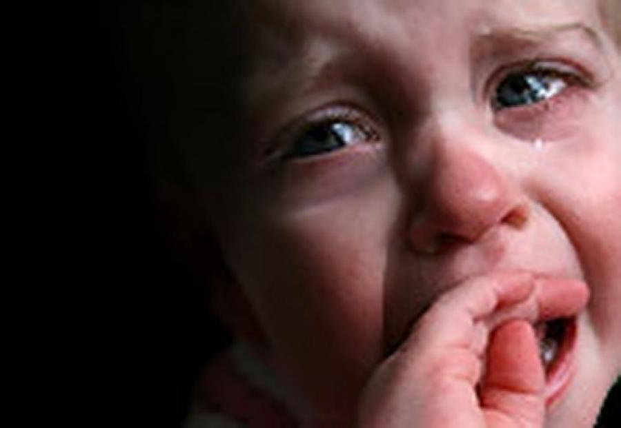 Во Львове мама побила ногами и палками свою 2 — летнюю дочь — она умерла от кровоизлияния в мозг
