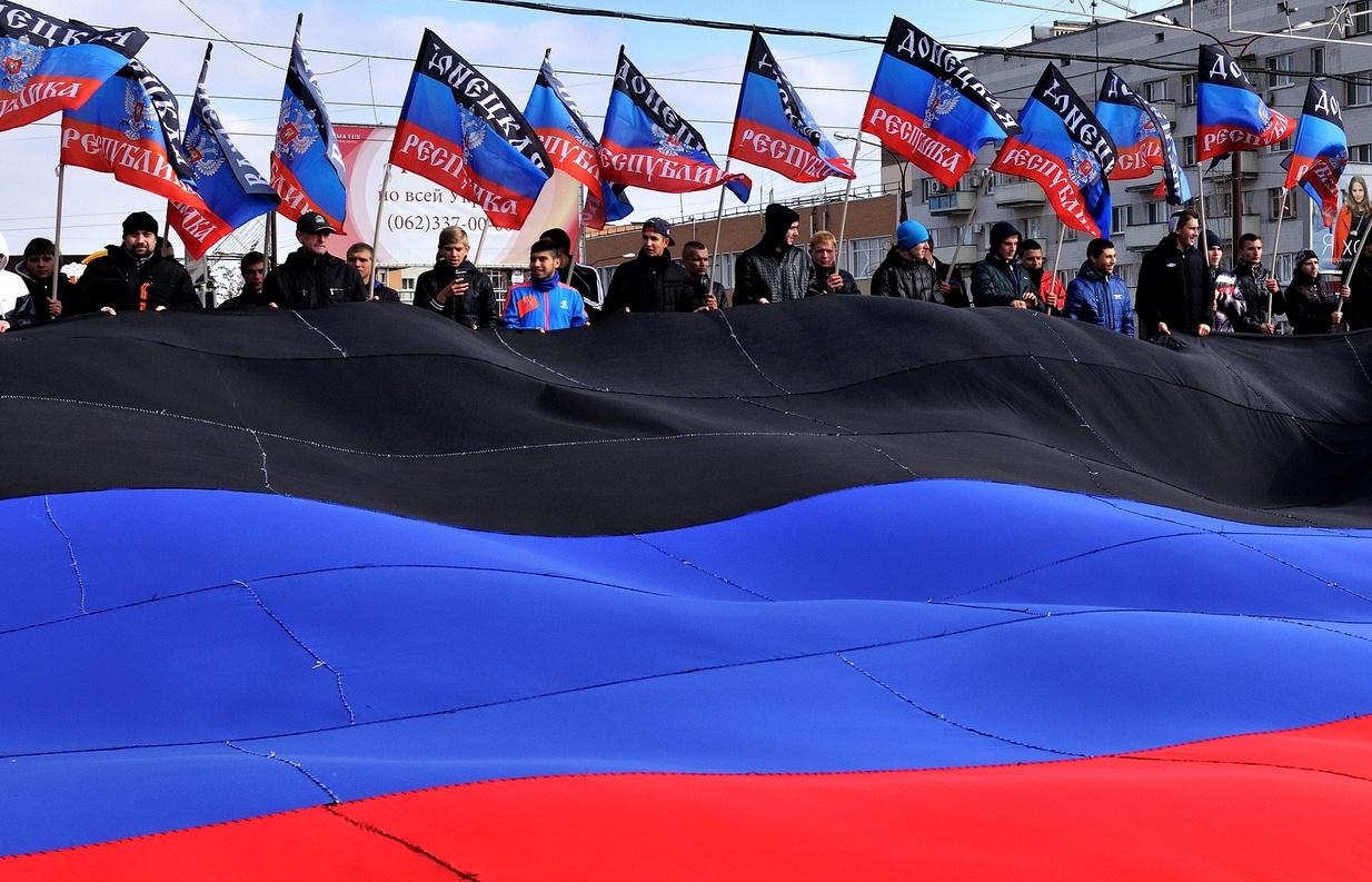 Нацгвардия: под Мариуполем задержано 23 пособника «ДНР»