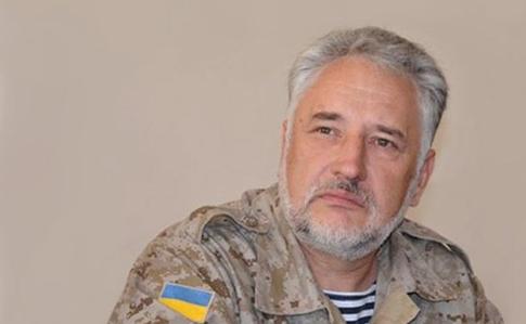 Жебривский: на восстановление Донбасса нужно более $ 20 млрд