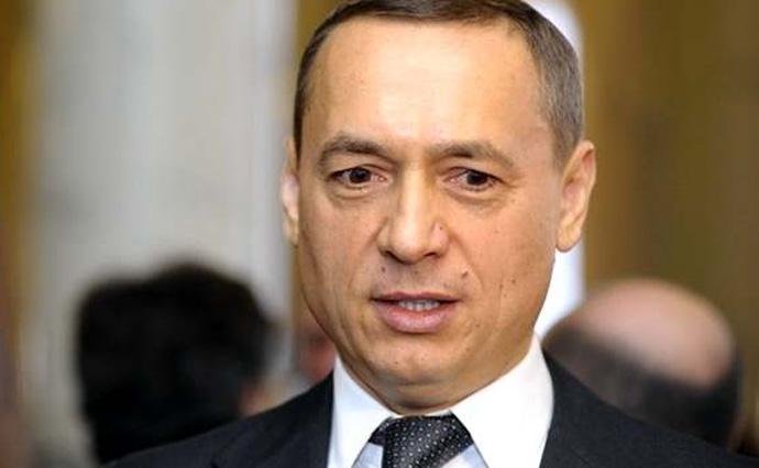 Мартыненко мог влиять на комитет в вопросе Новинского – источники