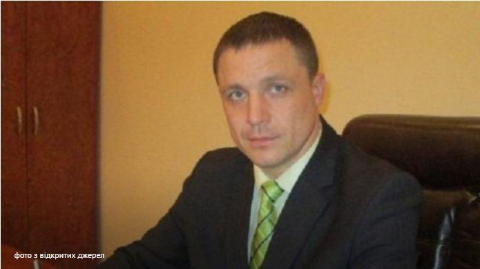 Экс-начальника уголовного розыска Львовщины лишили водительских прав