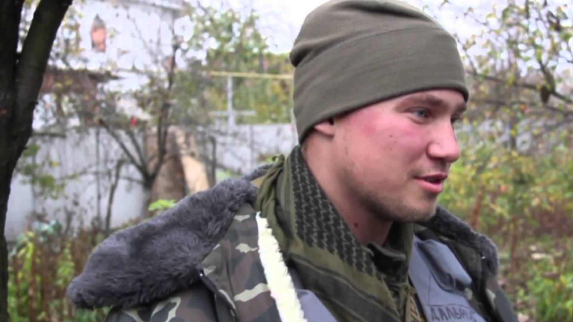 Видео освобождение из плена Ильи Богданова оказалось постановочным