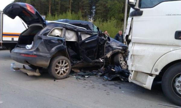 Страшная трагедия! жуткое ДТП произошло сегодня: последствия впечатляют (фото)