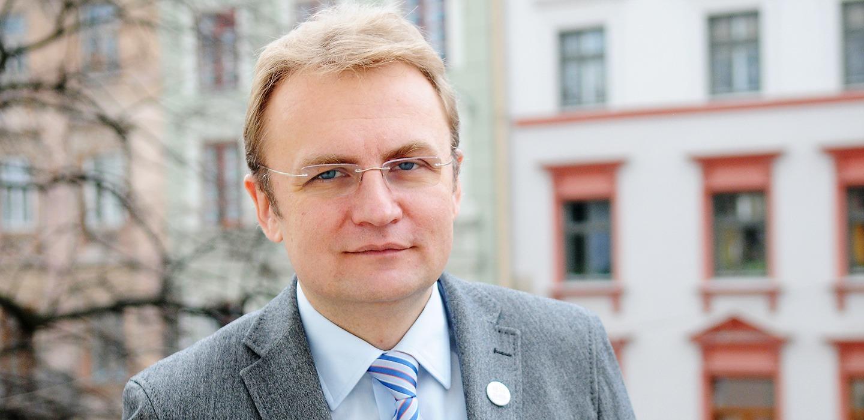 Андрей Садовый: «Когда я занимался бизнесом, иногда у меня не хватало денег на обед»