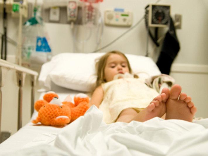 Массово отравились украинские дети: сейчас все госпитализированы