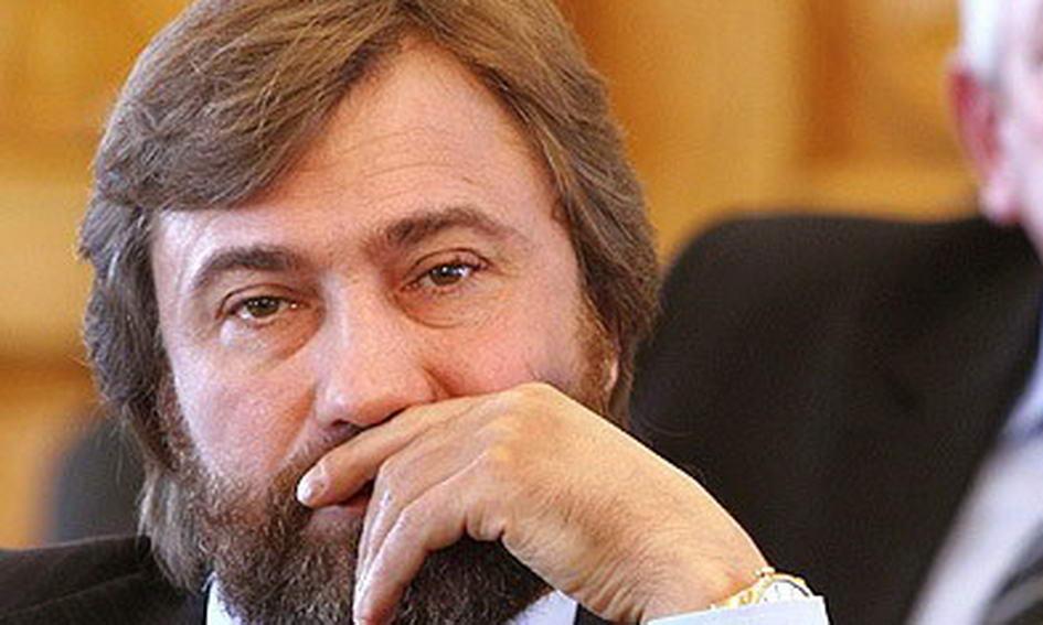 В деле Новинского были допрошены три президента Украины
