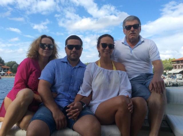 И не стыдно ? Как живет семейство самого богатого прокурора Украины — после этого трудно назвать нас бедным государством