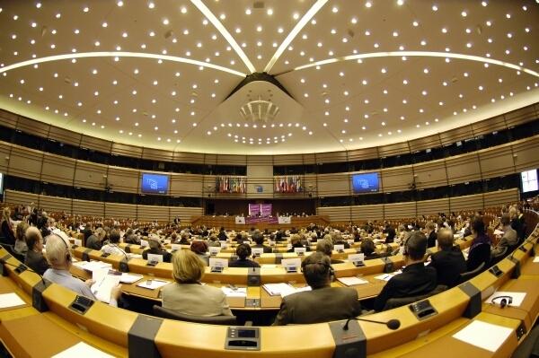 В Совете ЕС в четверг рассмотрят безвизовый режим для Украины
