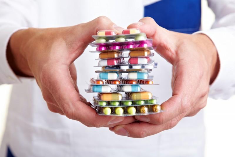 Большинство лекарств теперь продавать не будут: список сократят втрое