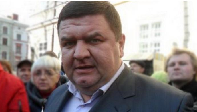 Львовский суд установил ₴2 млн залога подозреваемому во взяточничестве Юрию Гольцу