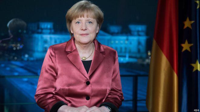 Как живет Ангела Меркель: почувствуй разницу