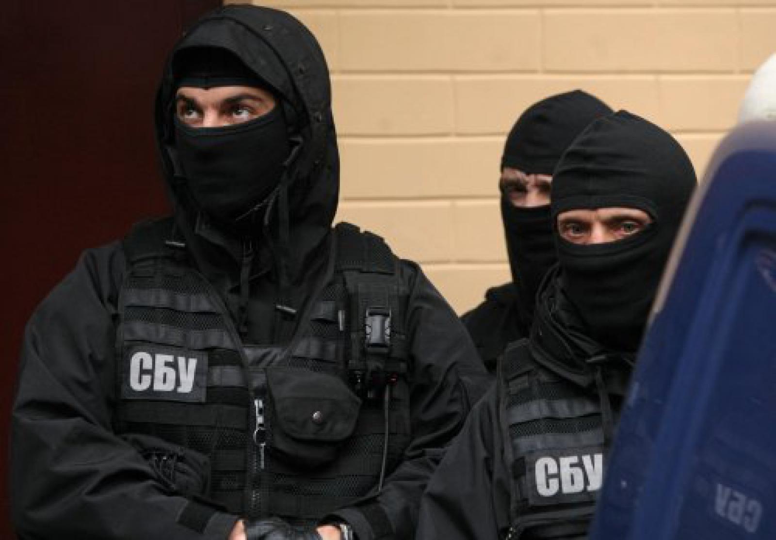 В Краматорске СБУ разоблачила главу избиркома на «референдуме» 2014 года