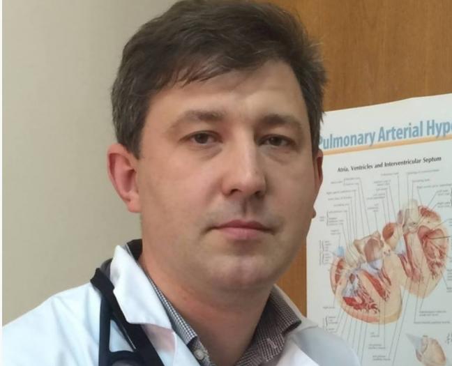 Не будьте равнодушными! Украинский врач рассказал шокирующую правду о медицине и призывает всех помочь