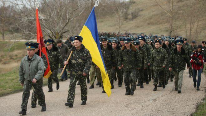 Молдова готова признать аннексию Крыма