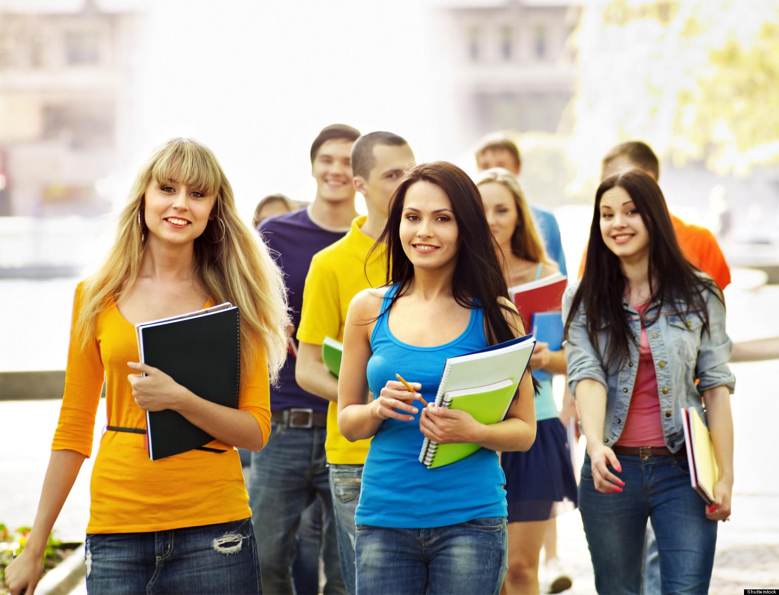 Положительное для студентов: теперь можно легко найти работу. Узнайте, почему