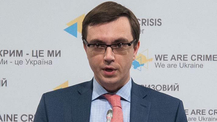 Держсекретарем у Омеляна хотят стать 14 человек, его заместитель также