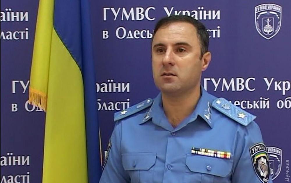 Вот так сюрприз: генерал полиции подал в отставку: такого никто не ожидал