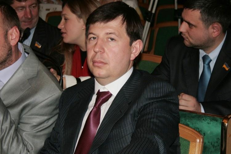 Как таможенник Тарас Козак создал бизнес-империю и стал депутатом