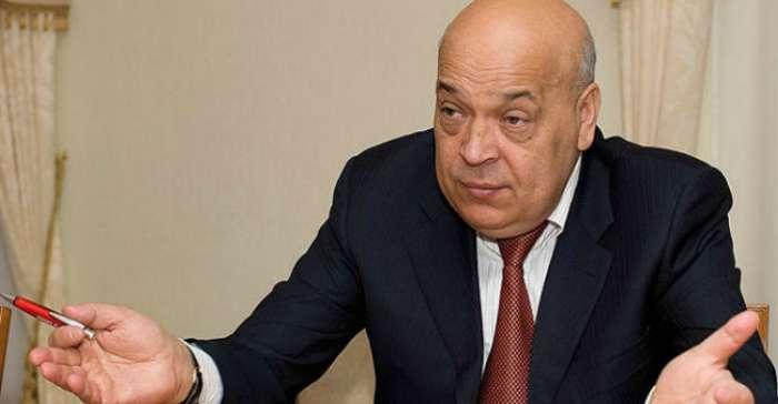 Москаль говорит, что о проблеме «пересечки» знают и в Раде, и в ГФС