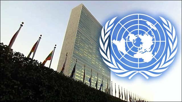 Украина представила в ООН проект резолюции о Крыме