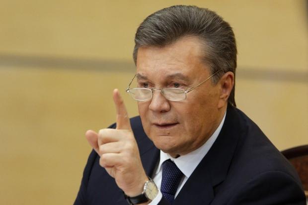 Рада снова отказалась взяться за санкции против Януковича