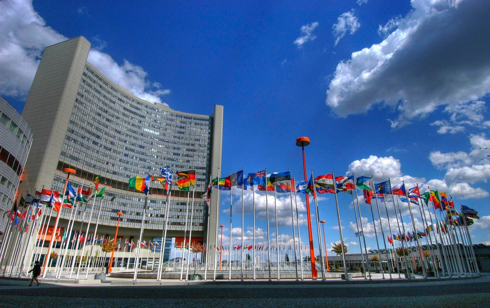 В ООН рассмотрят резолюцию о нарушении прав человека в Крыму, — Геращенко