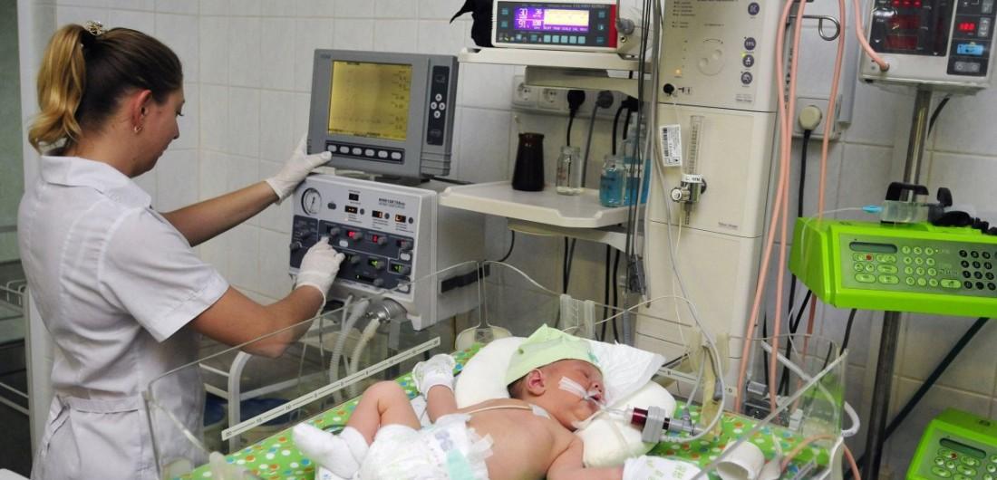 Мамочки, будьте осторожны: во Львовский роддома вновь проник стафилококк. Пациенты уже заражены