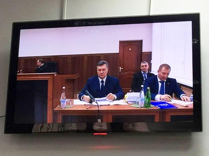 Почему сорванный допрос Януковича хуже любого «московского сценария»