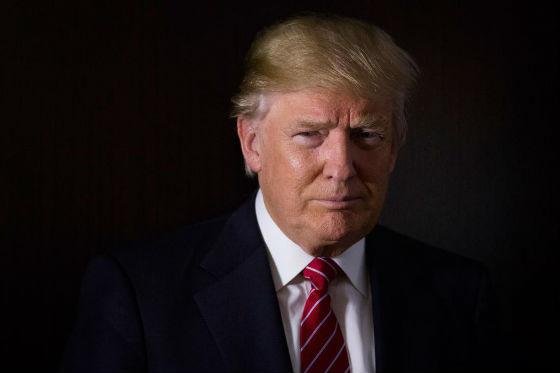 Неизвестный Трамп: впервые обнародованы фото от его первой жены (ФОТО)